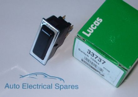 lucas 33737 159SA 2 position switch